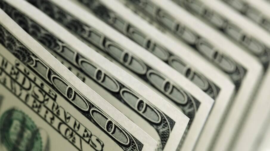 Mesmo com intervenção do Banco Central, dólar fechou com a maior cotação do ano