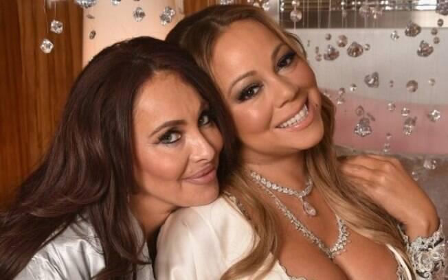 Site afirma que Mariah Carey está prestes a enfrentar batalha judicial multimilionária
