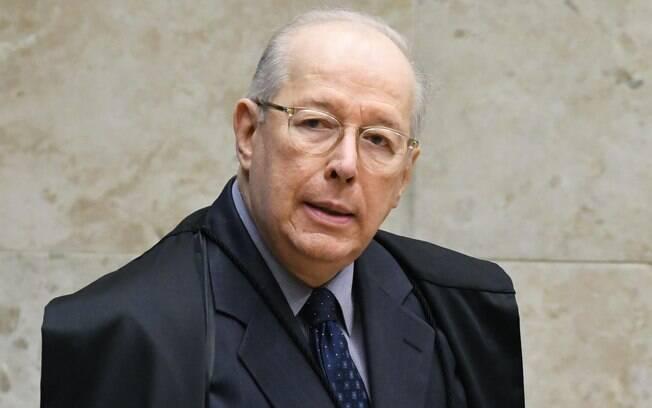 Ministro Celso de Mello será o relator