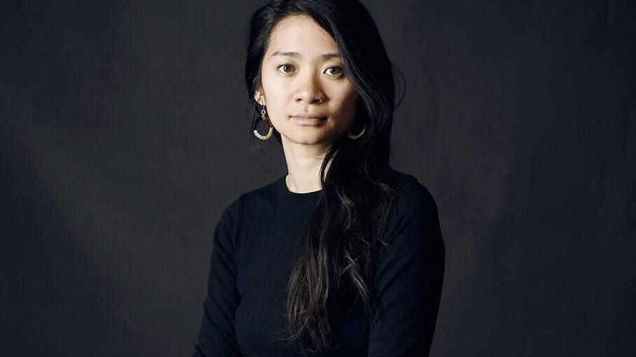 Chloé Zhao, diretora de cinema