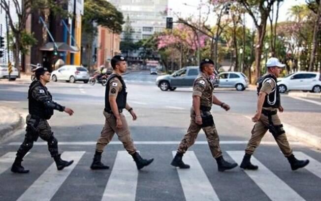 Campanha atrai atenção para segurança no trânsito