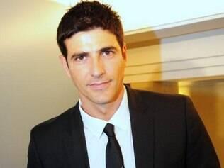 Reynaldo Gianecchini é diagnosticado com câncer linfático
