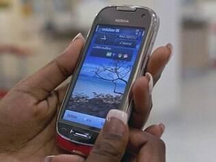 Nokia C7 é um dos smartphones com plataforma Symbian