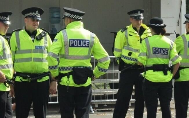 Polícia da Escócia investiga incidente envolvendo refugiado sírio, esfaqueado na última quinta-feira (3)