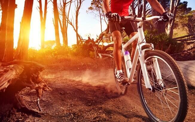 Saiba quais são os melhores destinos para viajar e aproveitar as atrações andando de bicicleta