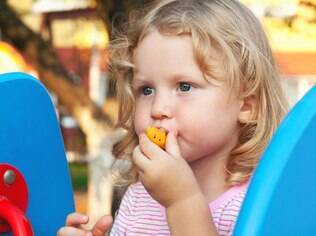 Nem sempre opções vendidas como saudáveis substituem uma fruta ou lanche natural