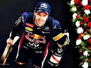 Vettel nunca venceu uma prova do Circuito de Hockenheim em sua carreira na Fórmula 1