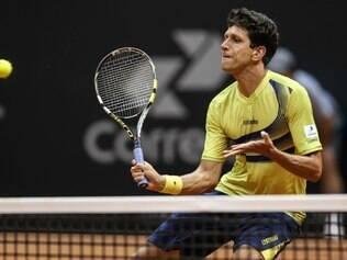 Melo já tem dois títulos do Brasil Open e busca o terceiro