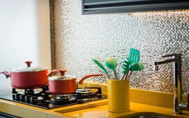 ultimas tendencias de decoracao de interiores: , acabamentos e objetos: 9 tendências de decoração para sua casa