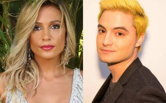 Felipe Neto é a Luísa Mell dos adolescentes?