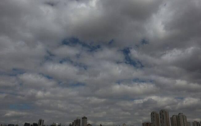 Quinta-feira será de céu nublado e clima ameno em Campinas