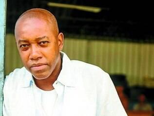 Ator considera o samba um modo de resistência da cultura negra