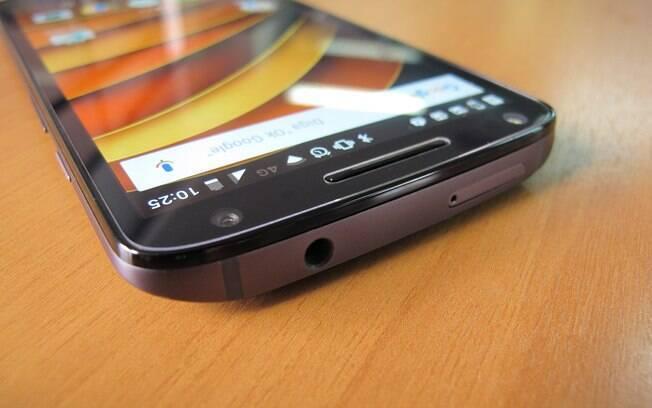 Smartphones da linha Moto X, da Motorola/Lenovo oferecem Android com poucas modificações