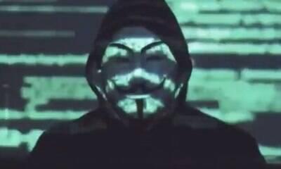 O que é o Anonymous e como obtêm dados pessoais?
