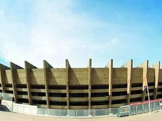Gigante. Reforma do estádio vai custar ao governo do Estado R$ 677 milhões