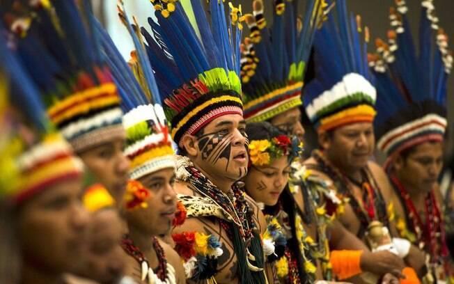 Processo de demarcação, tanto das terras indígenas (Funai) quanto das quilombolas (Incra), vão ao Ministério da Agricultura
