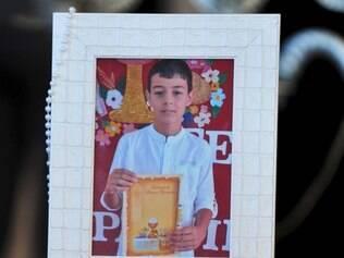 A morte de Bernardo Boldrini, de 11 anos, choca o país