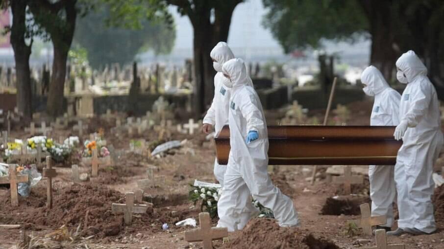 Covid-19: América Latina e Caribe ultrapassam 40 milhões de casos