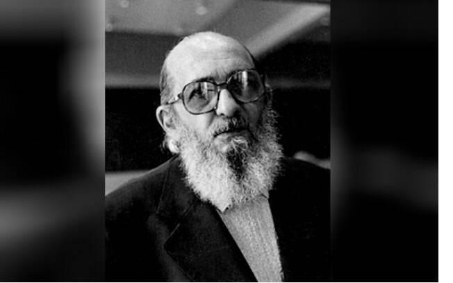 Atual patrono da educação, Paulo Freire