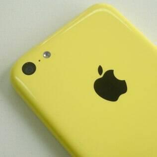 iPhone 5C ganha versão 8 GB