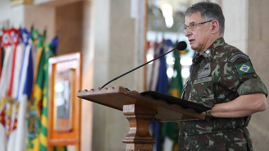 Bolsonaro desejava manifestação de Pujol contra decisão do STF, diz jornalista