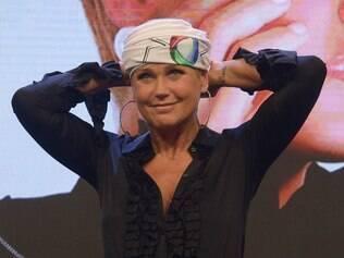 Globo vai citar Xuxa em seu especial?