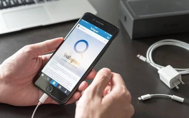 Instagram: Dois em cada cinco usuários já compraram produtos após ações de marketing pela plataforma