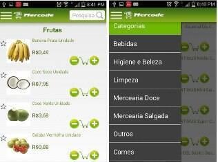 Mercode permite fazer compras em vitrines virtuais do metrô de São Paulo. Grátis, para Android