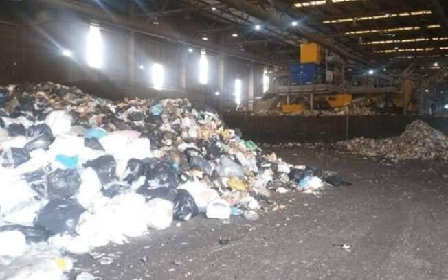 Cabeça de criança é encontrada em empresa de reciclagem em Paulínia