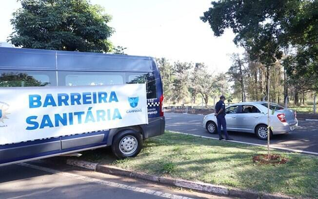 Feriado em Campinas: ação vistoria 780 estabelecimentos e fecha 37