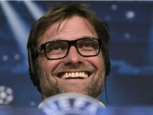 Treinador garantiu que o Borussia não repetirá o papel de Juventus e Barcelona