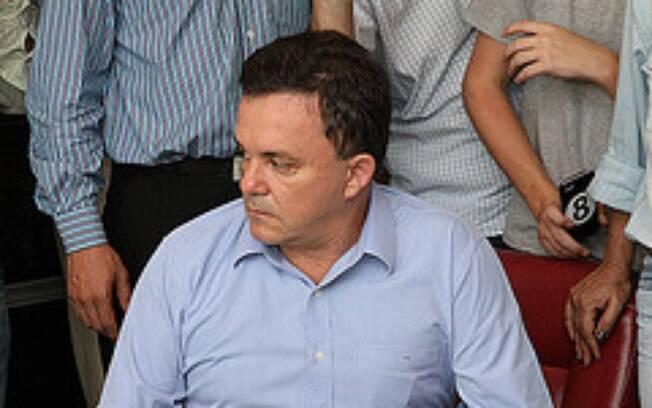 Deputado federal pelo PT do Mato Grosso, Vander Loubet é investigado em inquérito que inclui o deputado Cândido Vaccarezaa (PT-SP). Foto: Divulgação