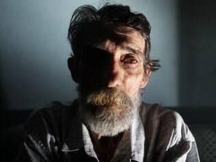 Cidades - Belo Horizonte - MG Paulo Antonio da Silva ficou preso por cinco anos injustamente . Ele foi condenado no lugar de Pedro Meyer o chamado maniaco do Anchieta .   Na foto: Paulo Antonio da Silva  FOTO: FERNANDA CARVALHO / O TEMPO - 25.07.2014