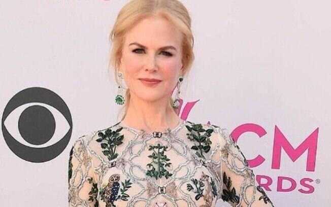 Nicole Kidman está em quatro filmes do festival