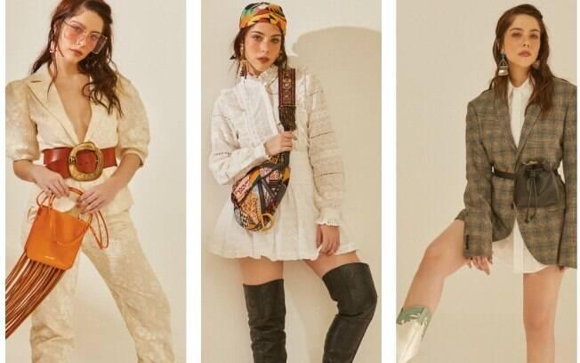 Bia Arantes, atriz da Globo faz sucesso no mundo da moda