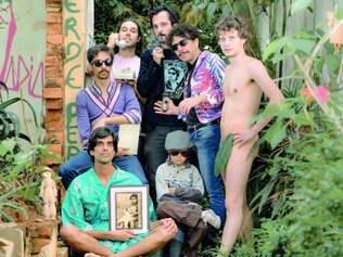 Influência. A efervescência cultural de Belo Horizonte inspirou as obras de seis poetas da cidade