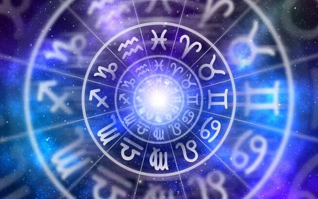 Confira o que os astros reservam para o seu signo durante o horóscopo do dia