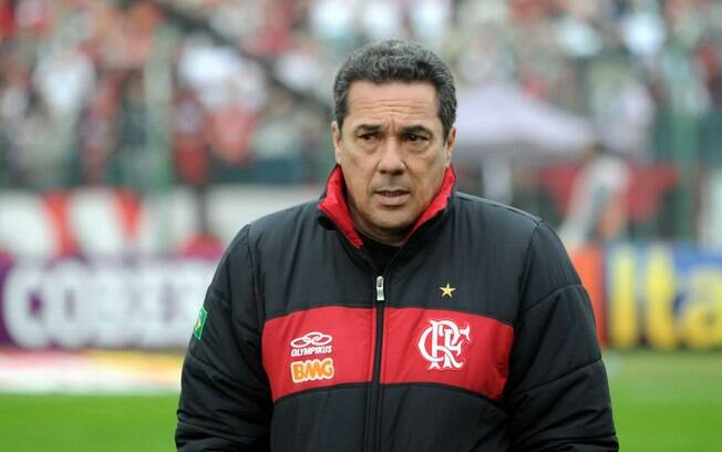 No Flamengo conquistou o Carioca de 2011.  Deixou o clube sem deixar saudades