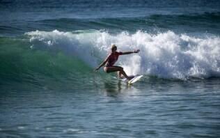 Três brasileiros disputam título em torneio de surfe de Sidney, na Austrália