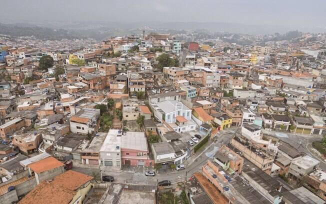 Jardim Ângela%3A o bairro com mais negros em São Paulo