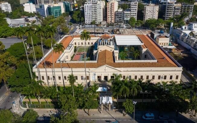 Colégio Eleva, em Botafogo, planeja retomar as atividades gradualmente: rede tem treinado a equipe nos protocolos de segurança