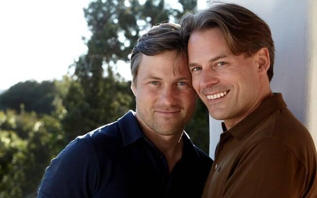 Casais gays não dividem os papéis com base nas diferenças de gênero tradicionais