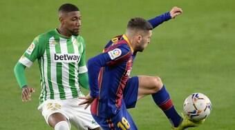 Emerson Royal quer voltar ao Barça e aceita abrir mão da Olimpíada