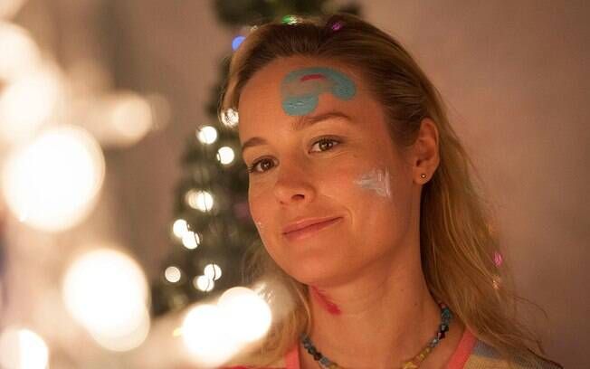 Brie Larson estreia na direção com