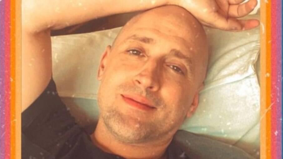 Morre ator Paulo Gustavo aos 42 anos