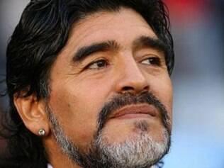 Treinador argentino foi internado após crise renal