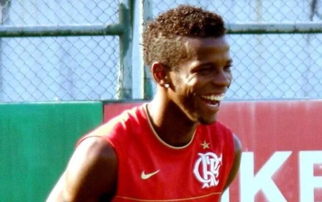 Erick Flores, ex-jogador do Flamengo