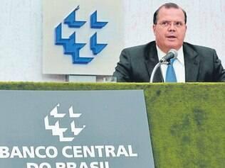 Descartado. O presidente do Banco Central disse ontem que vai analisar freio na alta dos juros