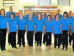 Coral Musicanto.  Grupo está com inscrições abertas para coralistas
