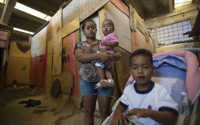 Integrantes de movimentos sem-teto que extorquiam moradores de prédios ocupados em São Paulo foram denunciados